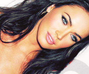 megan fox, sexy, and beauty image