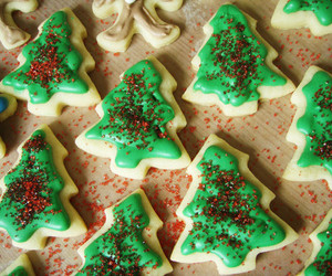 christmas and glitter image