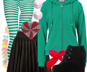 clothes, disney, and disneybound image