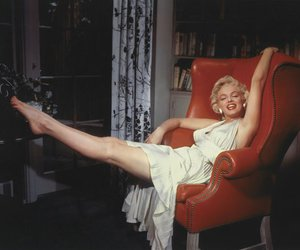 1955, Marilyn Monroe, and the seven year itch image