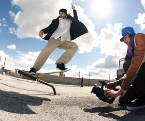 baker, shake junt, and emerica image