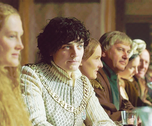 the white queen and aneurin barnard image