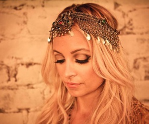 accessories, eyeliner, and gypsy image