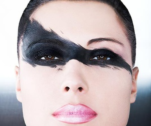 beauty, black swan, and hollywood image