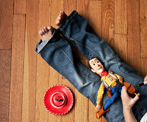 kid, toy story, and cute image