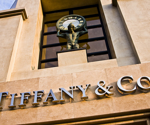 luxury, tiffany & co, and store image