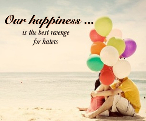 Best, happiness, and hater image