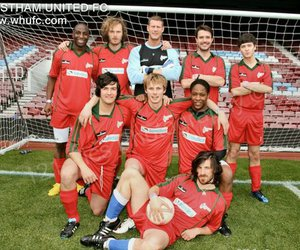 football, omfg, and bbc1 merlin image