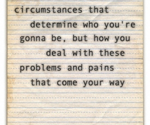 notebook and quote image