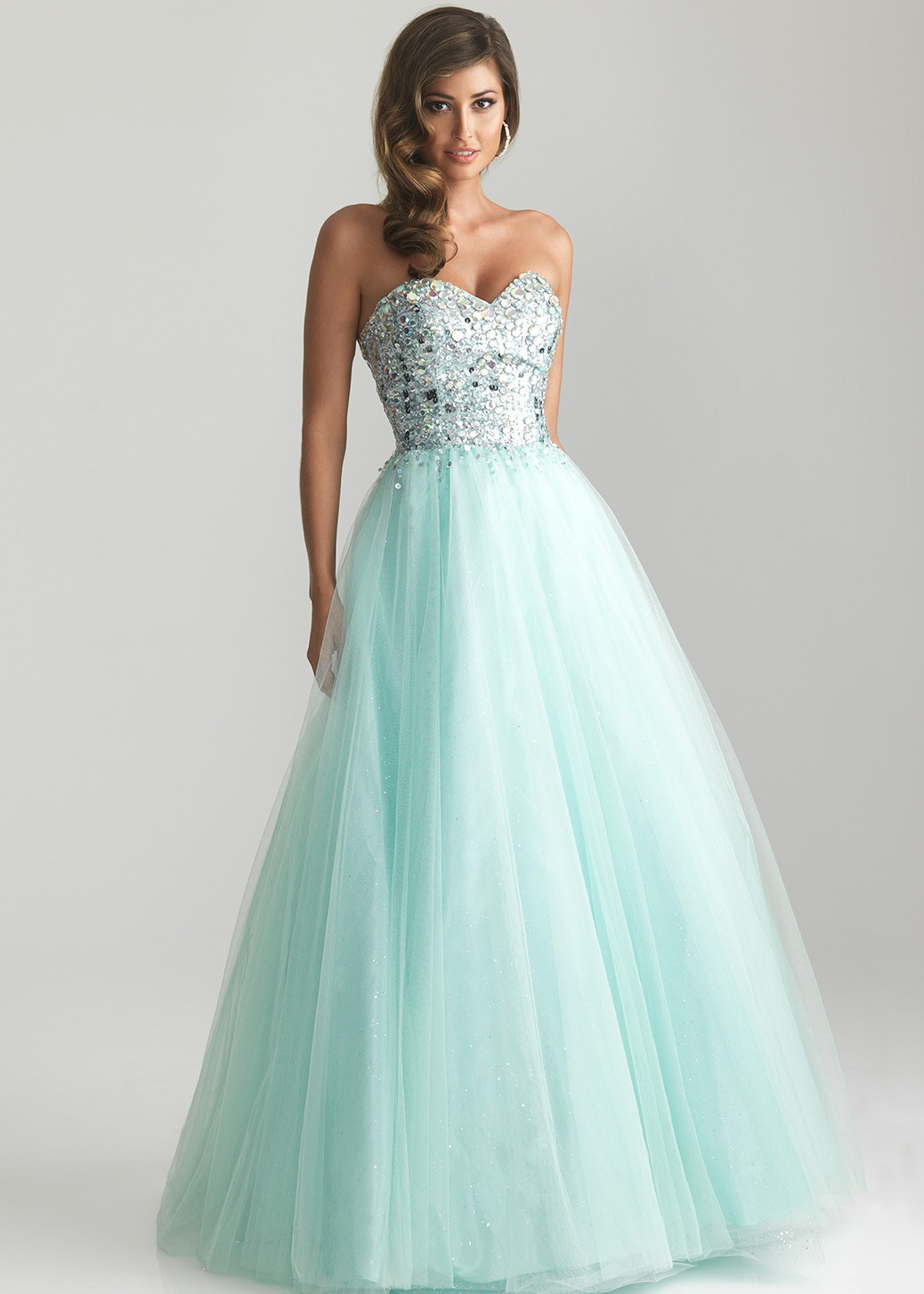 40 images about prom dresses!! on We Heart It | See more about dress ...