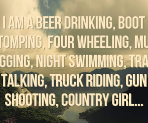 country girl image