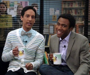 community and troy and abed image