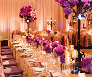 centerpiece, flowers, and decor image