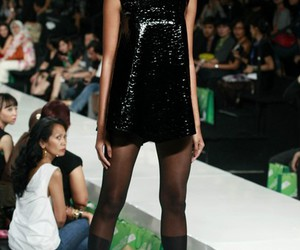 fashion, jakarta fashion week 2010, and indonesia image