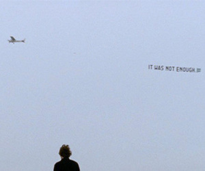 airplanes, banners, and humor image