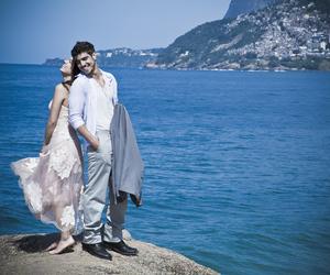 bonito, isis valverde, and casal image