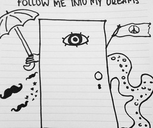 awesome, draw, and Dream image