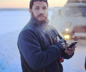 beard, discovery, and extreme image