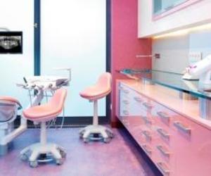 pink dentistry image