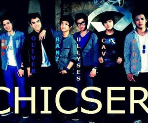 ranz kyle, chicser, and cute image