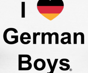 germany, girl, and quotes image