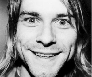 cobain, fuckit, and crazy image
