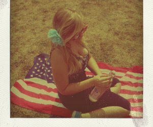 flag, lorina, and party image
