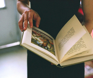 book, vintage, and photography image