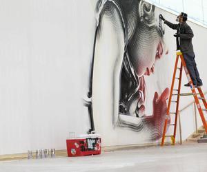 el mac and street art image
