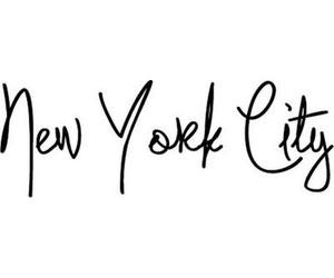 new york, new york city, and city image
