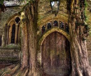 travel, uk, and cotswold image