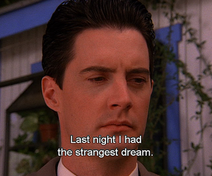 Kyle MacLachlan and Twin Peaks image