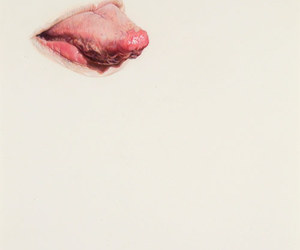 lips, mouth, and tongue image