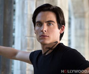 alec lightwood, Kevin Zegers, and city of bones image