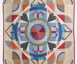 design, pattern, and textiles image