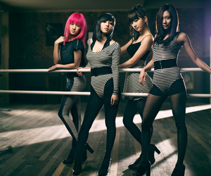 miss a image