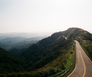 nature, photography, and road image