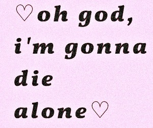 quotes, alone, and marina and the diamonds image