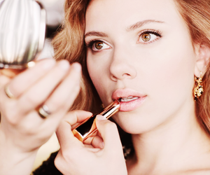 Scarlett Johansson, beautiful, and actress image