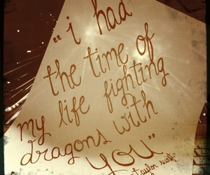 Taylor Swift, long live, and dragons image