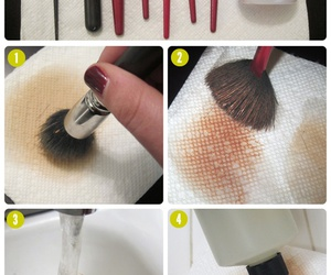 cleaning, diy, and fashion image
