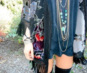 fashion, indie, and fringe image