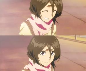 anime, bleach, and rukia image