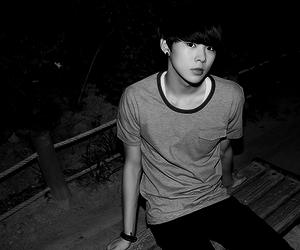 ulzzang and jang hyun image