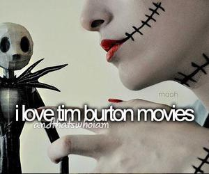 corpse bride, movies, and tim burton image