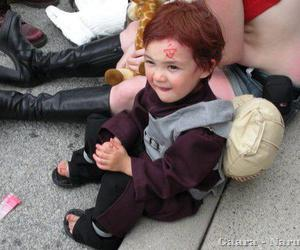 cosplay and gaara image