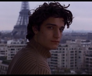 louis garrel and french image