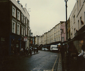 indie, london, and photo image