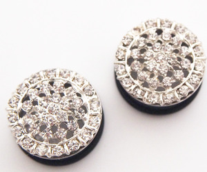 crystal, gorgeous, and Plugs image