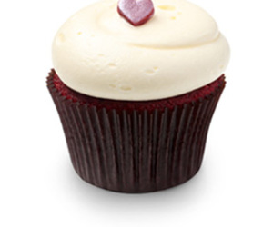 cupcake and red velvet image